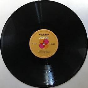 jimi hendrix album vinyl / side 1 : more experience 1973 australia