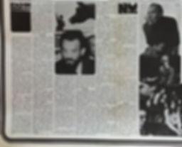 jimi hendrix magazine /eye march 1968