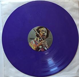 jimi hendrix bootleg vinyls/box:side d: live at the royal albert hall