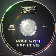 jimi hendrix bootlegs cd / race with the devil 2cd