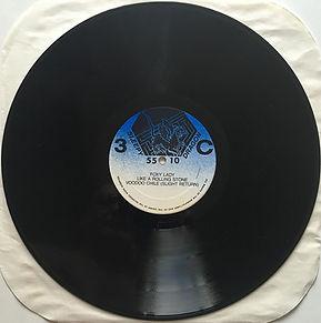 jimi hendrix botleg vinyl lp album/side 3: a lifetime of experience