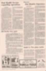 jimi hendrix newspapers 1968/the spectrum june 22, 1968