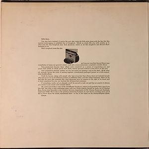 jimi hendrix vinyls albums lps record 1969/ the 1969 warner-repris record show