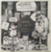 jimi hendrix bootlegs vinyls 1970 / swingin' pig :  last american concert vol 2  /  side b
