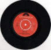 jimi hendrix rotily patrick vinyl/hey joe