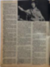 jimi hendrix magazine 1969/part 2 how jimi hendrix began the experience