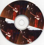 jimi hendrix bootlegs cd / comine home