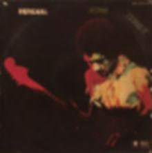 jimi hendrix rotily vinyls collector/banda de gitanos  argentina 1970