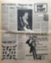 jimi hendrix newspaper/disc music echo 24/2/68