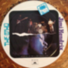 jimi hendrix rotily box/jimi hendrix /the who