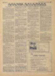 jimi hendrix newspaper 1968/the fifth estate /november 28 1968