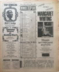 new musical express 7/10/1967 jimi hendrix collector newspapers