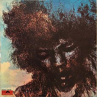 jimi hendrix collector vinyl  album lp/cry of love