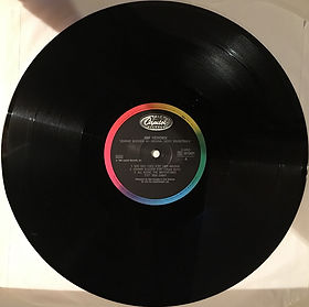 jimi hendrix vinyls collector/ side a : johnny b.goode / italy