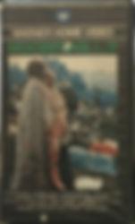 jimi hendrix memorabilia /woodstock video 1981 france
