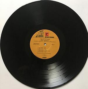 jimi hendrix vinyls albums lps/cry of love / fan club usa 1971