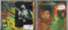 jimi hendrix cd bootlegs/purple song 1992