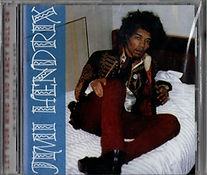 jimi hendrix collector cd bootlegs/let your mind and fancy roll on/jimi hendrix in holland