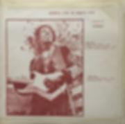 jimi hendrix bootlegs vinyls 1970 / wcf 37 :  hendrix live in  hawii  1970