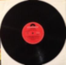 jimi hendrix vinyl album/ vol1 side b : electric ladyland philippine