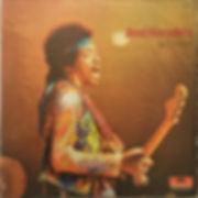 jimi hendrix album vinyl lps/isle of wight 1972 venezuela