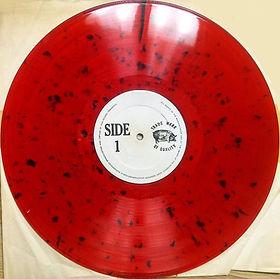 jimi hendrix bootlegs vinyls 1970 / tmoq :  broadcast / maui hawii color side 1