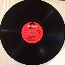 jimi hendrix rotily vinyls collector/electric ladyland part 2