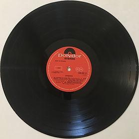jimi hendix vinyls albums lps 1970 / super groups 99 / side b