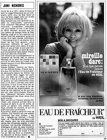 magazine collector/salut les copains 7/67