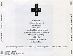 jimi hendrix bootleg cd 1969/live at koln
