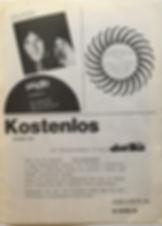 jimi hendrix magazine/sounds july 1968/mitch mitchell ? or noel redding !!!!