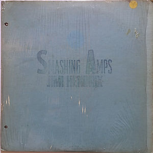 jimi hendrix vinyls bootlegs 1969/smashing amps tmoq
