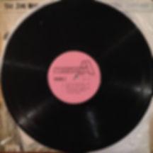 jimi hendrix vinl album/ side a: electric ladyland  korea