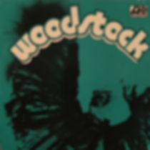 jimi hendrix rotily vinyls/woodstock  record 3 india