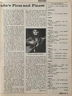 jimi hendrix magazines 1970 / circus june 1970 / concert ad