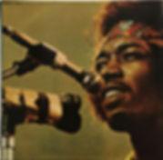 jimi hendrix vinyls albums/experience holland 1971 ariola