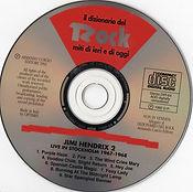 jimi hendrix collector bootlegs cd/jimi hendrix 2/rock/live in stockholm 1967-1968
