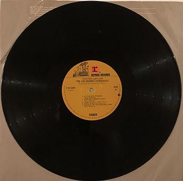 jimi hendrix vinyl album / side b : electric ladyland usa  1971