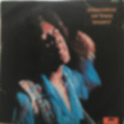 jimi hendrix vinyls 1972 / hendrix in the west : new zealand 1972