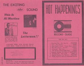 jimi hendrix memorabilia/flyer axis bold as love 1968