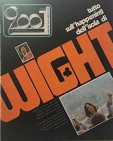 jimi hendrix magazines 1970 /ciao 2001  september 10, 1970