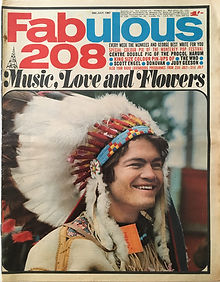 jimi hendrix rotily newspapers collector