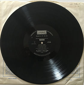 jimi hendrix collector vinyl lp album/get that feeling 1968