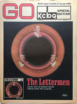 jimi hendrix newspaper collector/go march 8 1968