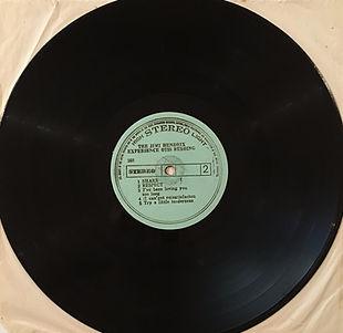 jimi hendrix collector vinyls lps albums/historic performance otis redding jimi hendrix experience historic performances/south korea 1971
