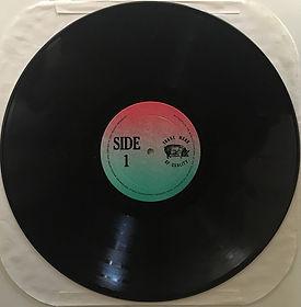 jimi hendrix bootleg vinyl album/side 1 tmoq midnight magic
