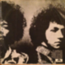 hendrix rotily vinyls /electric ladyland 1969 mexico