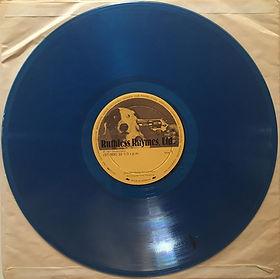 jimi hendrix bootlegs vinyls 1970 / tmoq :  broadcast / maui hawii color / disc 2 / side 1