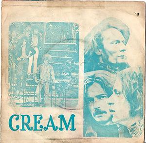 jimi hendrix collector singles vinyls, 45rdn/ crosstown traffic/gypsy eyes ep thailland 1969