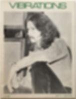 jim hendrix magazine/vibrations june 1968